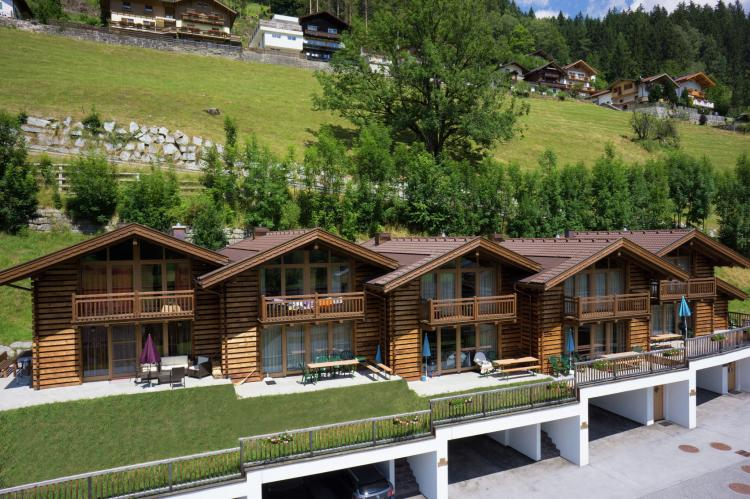Holiday homeAustria - : Drive in chalet  [2]