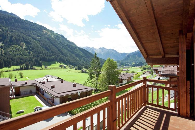 Holiday homeAustria - : Drive in chalet  [21]
