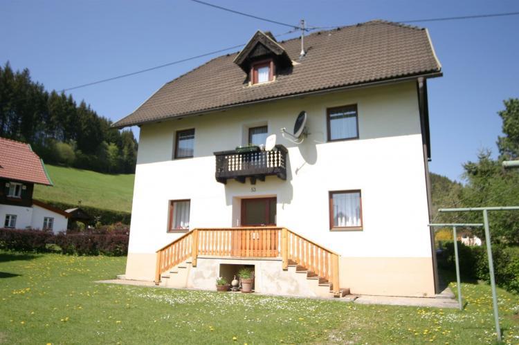 Holiday homeAustria - Carinthia: Church View  [4]