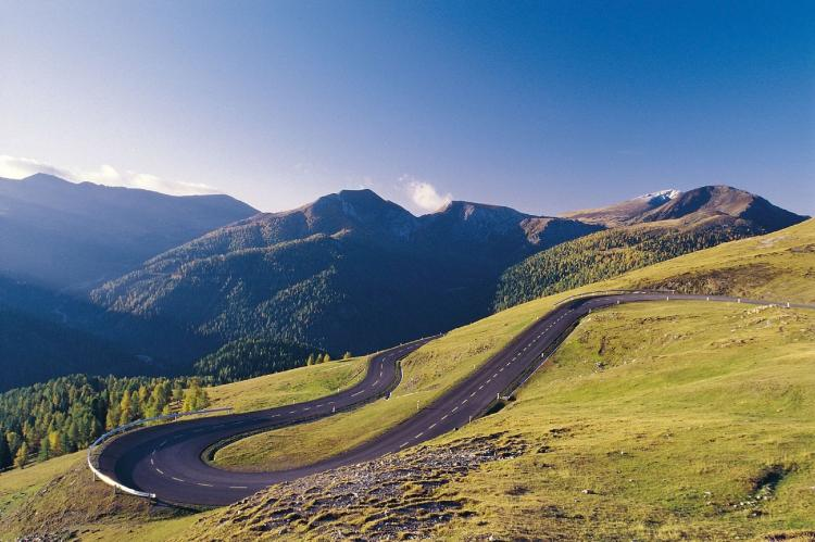 Holiday homeAustria - Carinthia: Church View  [28]
