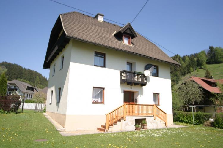 Holiday homeAustria - Carinthia: Church View  [1]