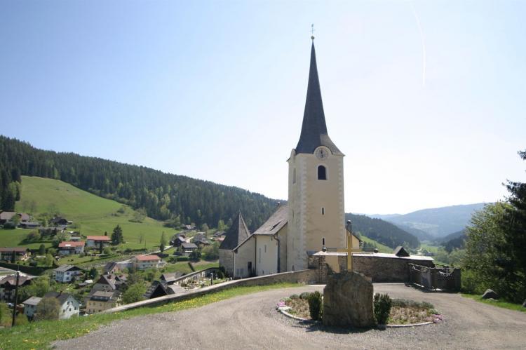 Holiday homeAustria - Carinthia: Church View  [18]