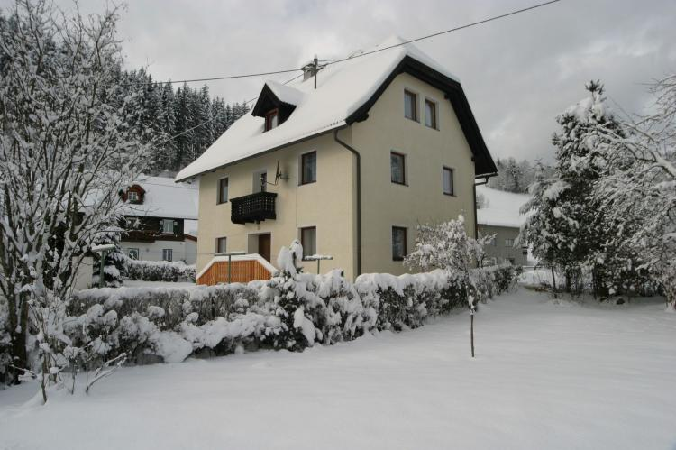 Holiday homeAustria - Carinthia: Church View  [30]