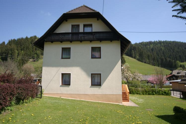 Holiday homeAustria - Carinthia: Church View  [5]