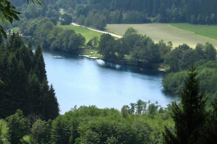 Holiday homeAustria - Carinthia: Church View  [19]