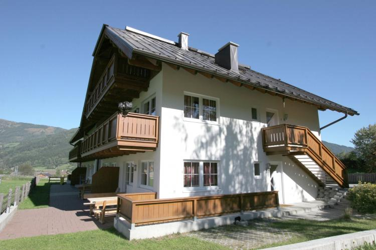 Holiday homeAustria - Salzburg: Appartement Silverjet  [4]