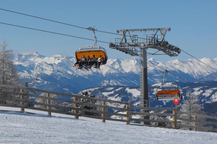Holiday homeAustria - Styria: Sonn-Alm  [28]
