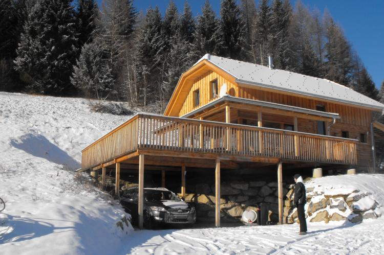 Holiday homeAustria - Styria: Sonn-Alm  [3]
