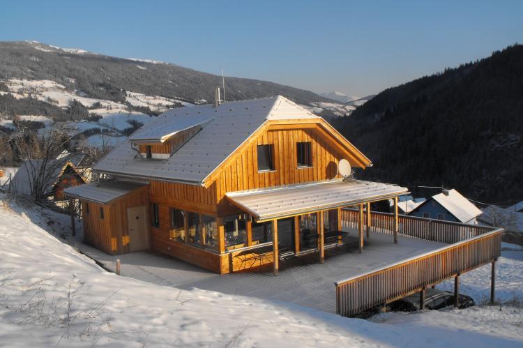 Holiday homeAustria - Styria: Sonn-Alm  [4]