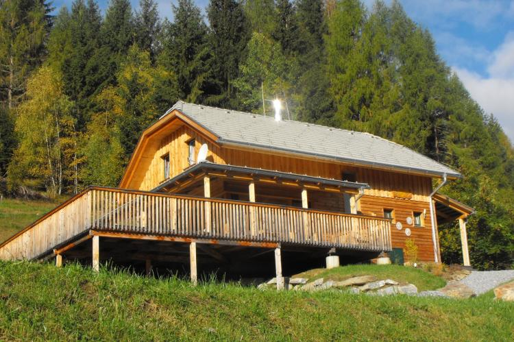 Holiday homeAustria - Styria: Sonn-Alm  [2]
