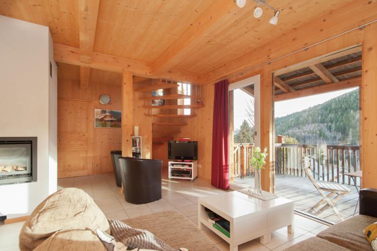 Holiday homeAustria - Styria: Sonn-Alm  [8]