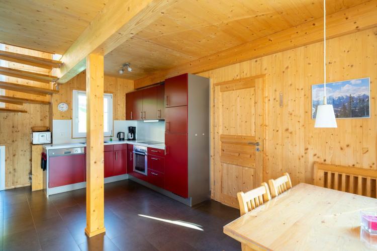Holiday homeAustria - Styria: Bella Vista  [11]