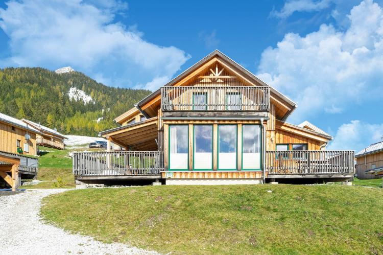 Holiday homeAustria - Styria: Bella Vista  [1]