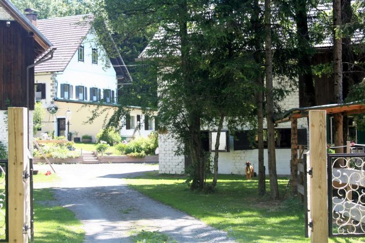 VakantiehuisOostenrijk - : Nassfeld  [7]