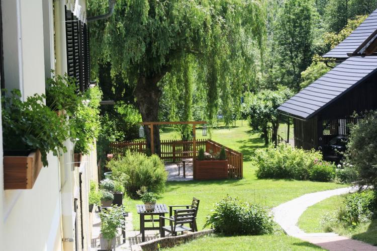 VakantiehuisOostenrijk - : Nassfeld  [18]