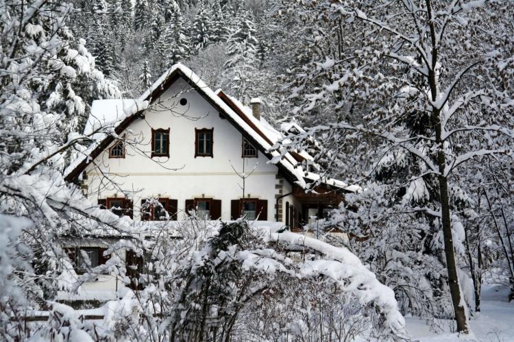 VakantiehuisOostenrijk - : Nassfeld  [30]