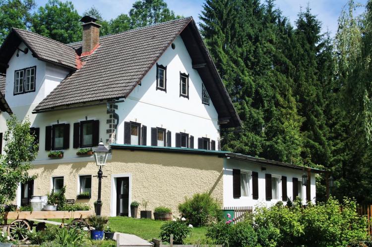 VakantiehuisOostenrijk - : Nassfeld  [8]