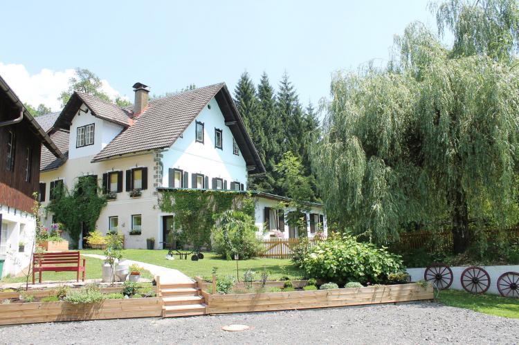 VakantiehuisOostenrijk - : Nassfeld  [6]
