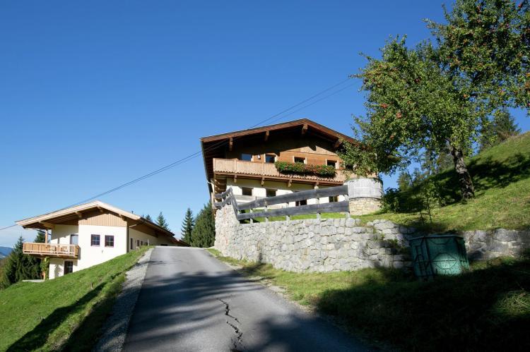 VakantiehuisOostenrijk - Tirol: Chalet Hohe Salve  [2]