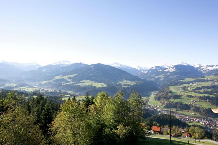 VakantiehuisOostenrijk - Tirol: Chalet Hohe Salve  [27]
