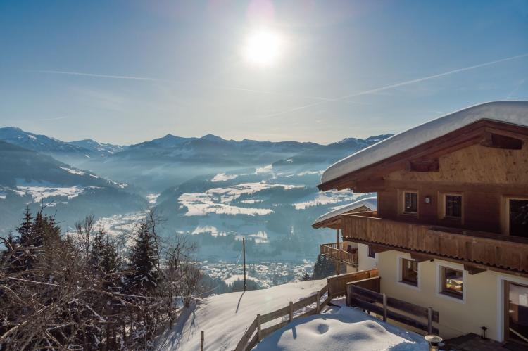 VakantiehuisOostenrijk - Tirol: Chalet Hohe Salve  [29]
