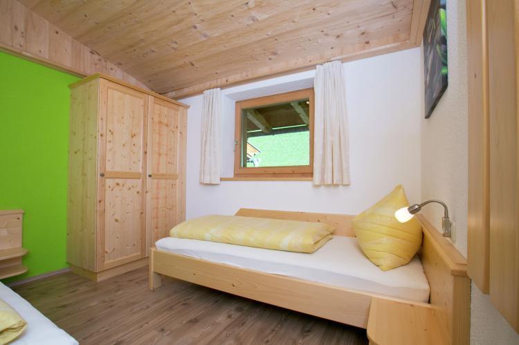 VakantiehuisOostenrijk - Tirol: Chalet Hohe Salve  [16]
