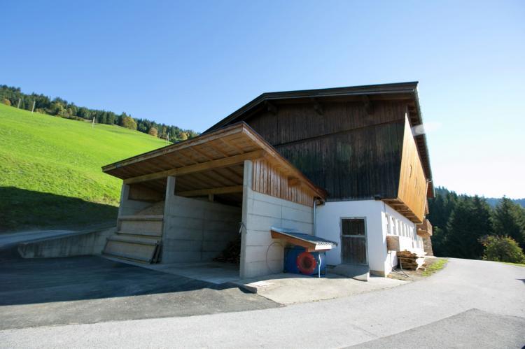 VakantiehuisOostenrijk - Tirol: Chalet Hohe Salve  [3]