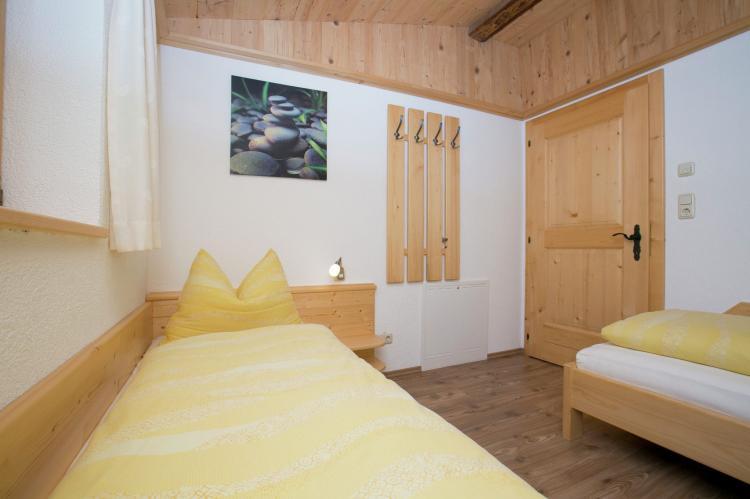 VakantiehuisOostenrijk - Tirol: Chalet Hohe Salve  [17]