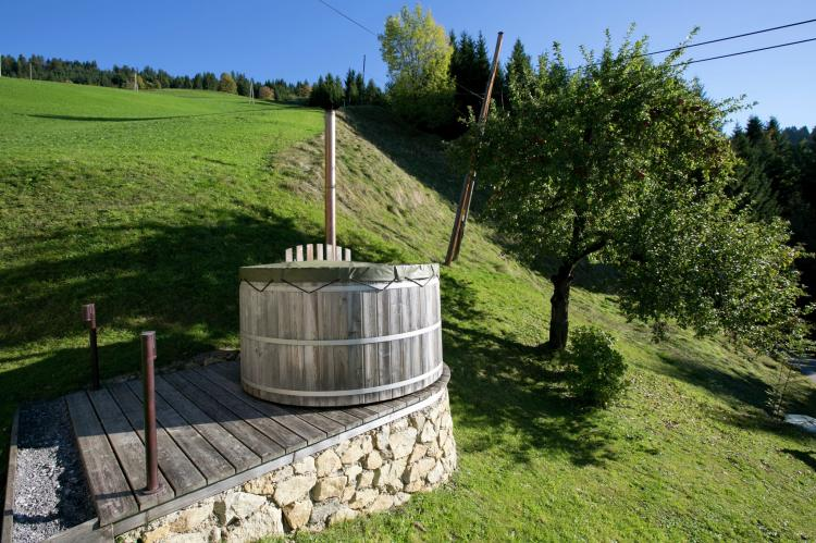 VakantiehuisOostenrijk - Tirol: Chalet Hohe Salve  [30]