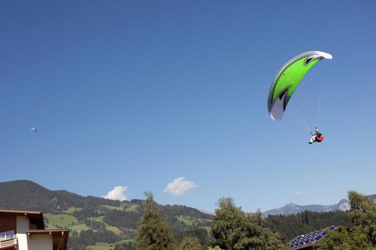 VakantiehuisOostenrijk - Tirol: Chalet Hohe Salve  [31]