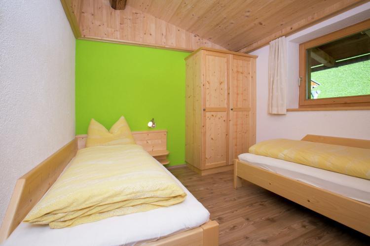 VakantiehuisOostenrijk - Tirol: Chalet Hohe Salve  [15]