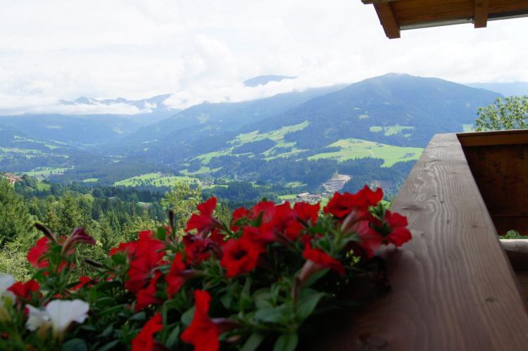 VakantiehuisOostenrijk - Tirol: Chalet Hohe Salve  [28]