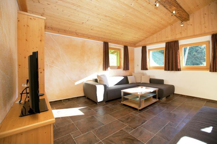 VakantiehuisOostenrijk - Tirol: Chalet Hohe Salve  [7]