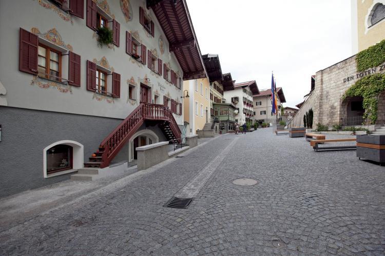 VakantiehuisOostenrijk - Tirol: Chalet Hohe Salve  [33]