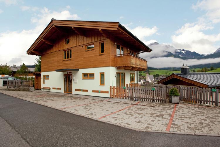 FerienhausÖsterreich - Salzburgerland: Panoramablick Maria Alm  [2]