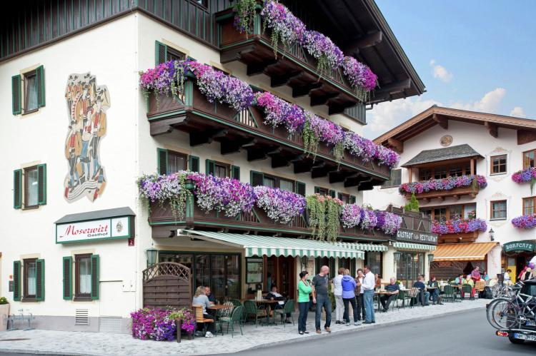 FerienhausÖsterreich - Salzburgerland: Panoramablick Maria Alm  [19]