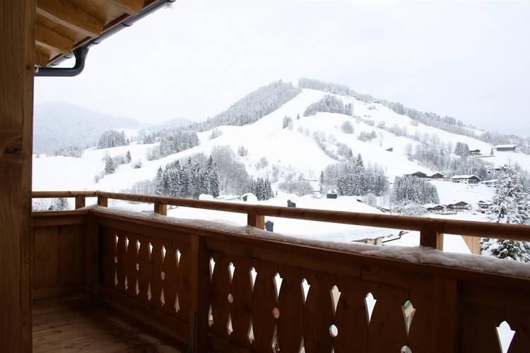 FerienhausÖsterreich - Salzburgerland: Panoramablick Maria Alm  [24]