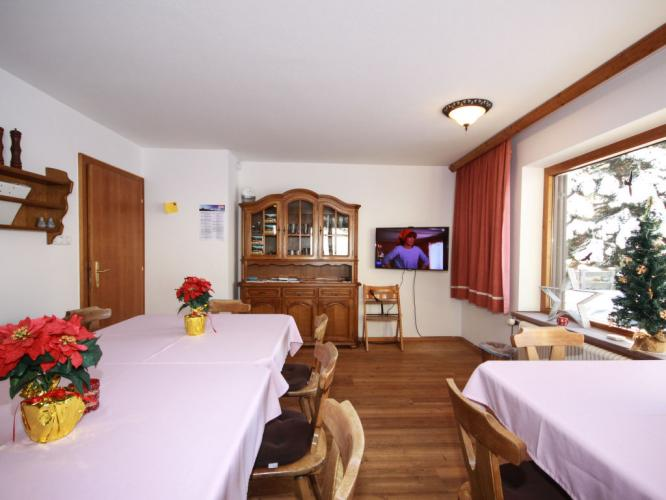 Holiday homeAustria - Tirol: Fliegerklause  [5]