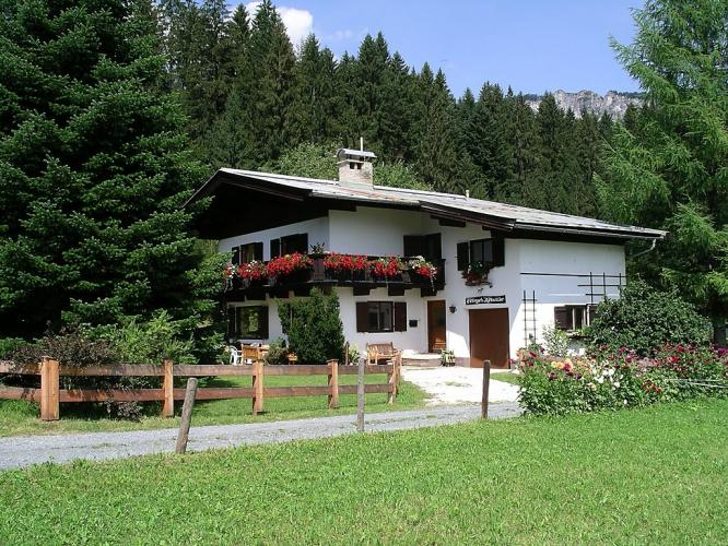 Holiday homeAustria - Tirol: Fliegerklause  [1]