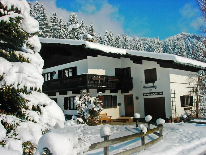 Holiday homeAustria - Tirol: Fliegerklause  [2]