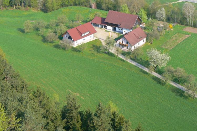 Holiday homeAustria - Carinthia: Ferienwohnung am Drauradweg  [1]