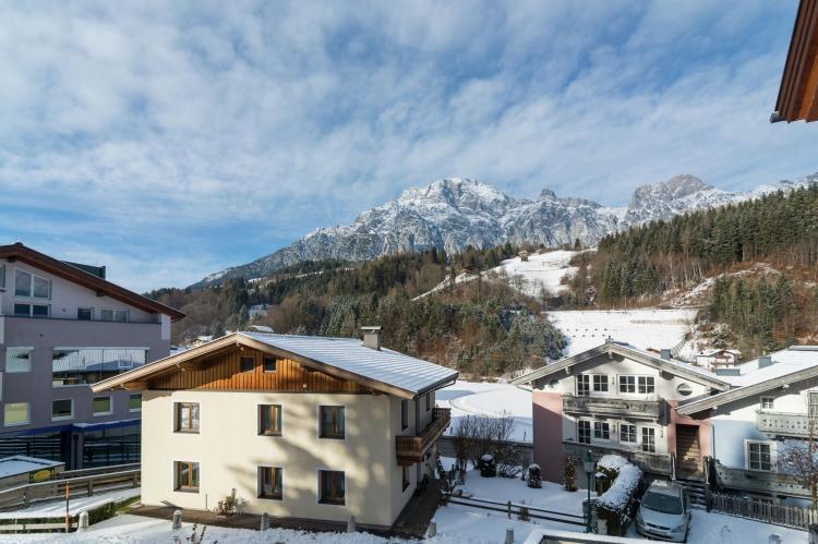 Holiday homeAustria - Salzburg: Schatspitze  [7]