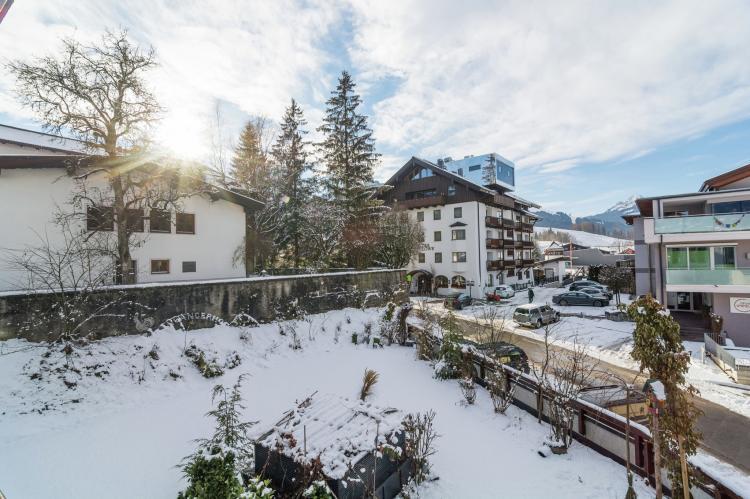 Holiday homeAustria - Salzburg: Schatspitze  [8]