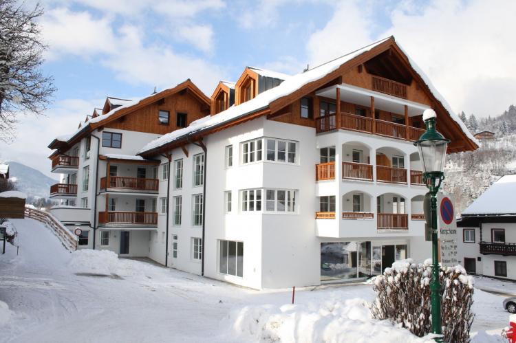 Holiday homeAustria - Salzburg: Schatspitze  [6]