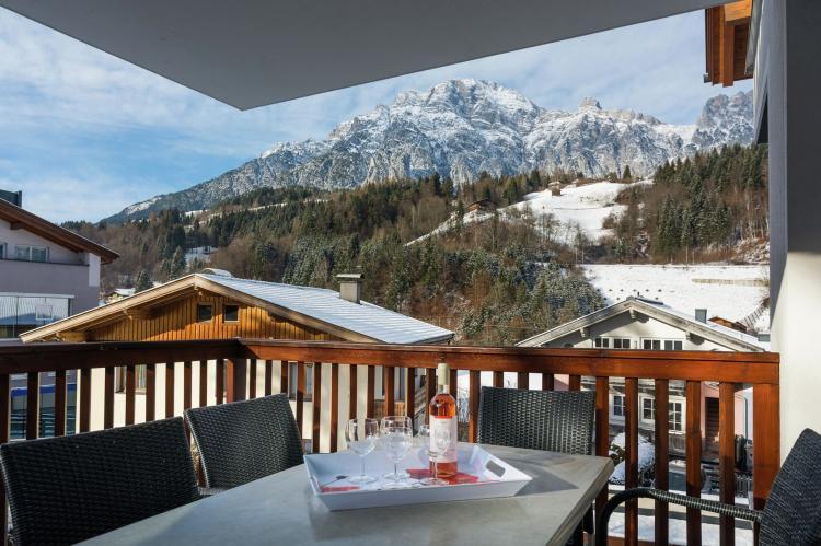Holiday homeAustria - Salzburg: Schatspitze  [9]