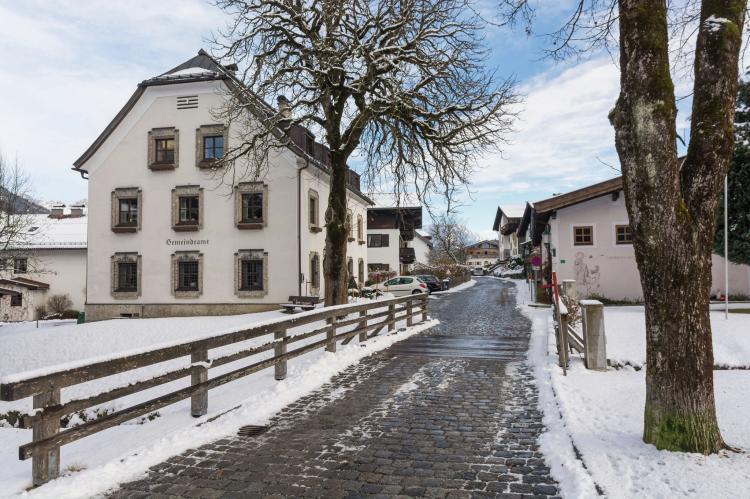 Holiday homeAustria - Salzburg: Schatspitze  [23]