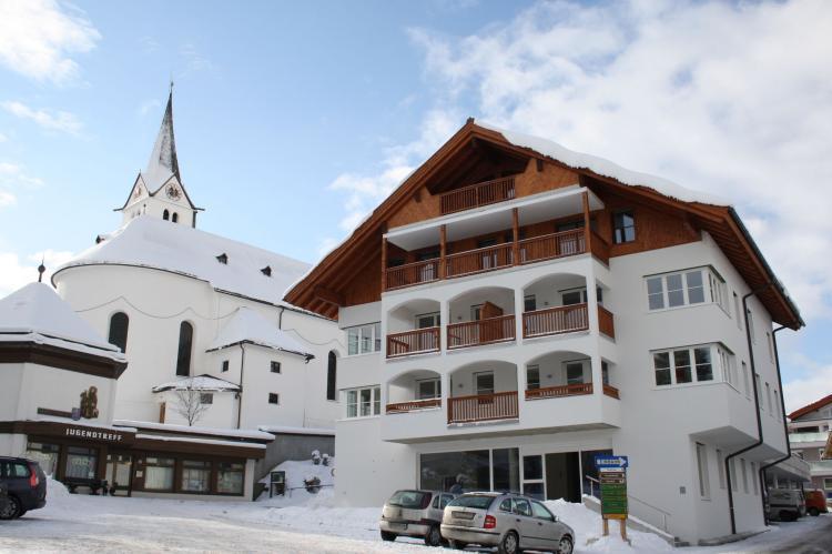 Holiday homeAustria - Salzburg: Schatspitze  [1]
