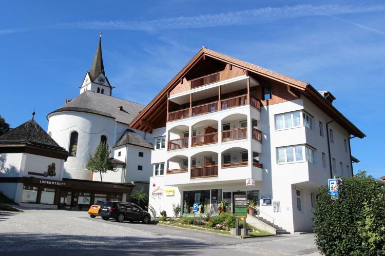 Holiday homeAustria - Salzburg: Hochzint  [4]