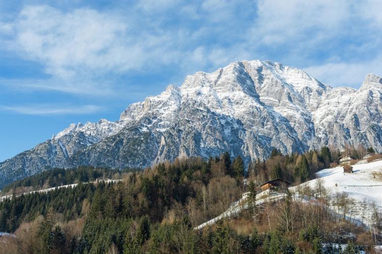 Holiday homeAustria - Salzburg: Hochzint  [18]