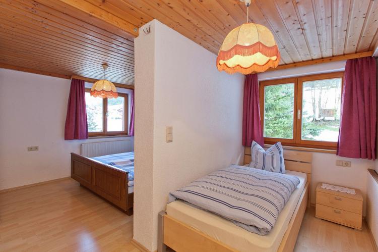 Holiday homeAustria - Vorarlberg: Peter  [12]